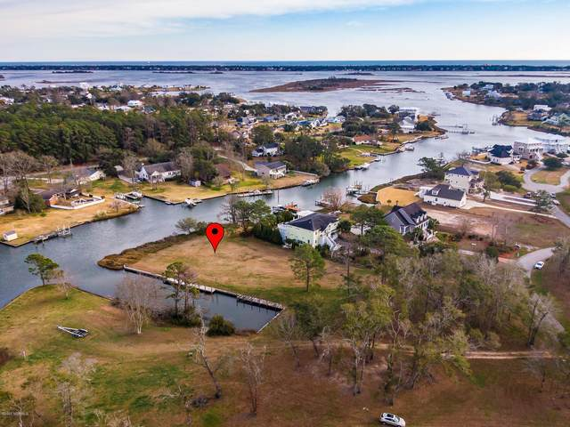 113 Cape Point Boulevard, Cape Carteret, NC 28584 (MLS #100252758) :: The Legacy Team
