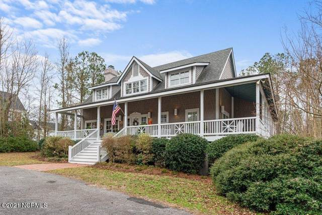 248 Grovediere Lane, Hampstead, NC 28443 (MLS #100252759) :: Donna & Team New Bern