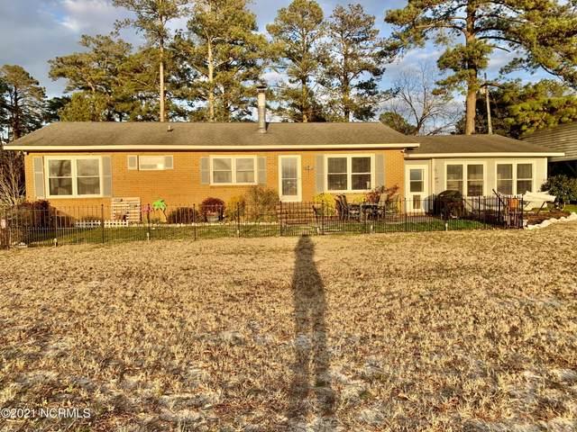 304 Sunnyside Drive, Washington, NC 27889 (MLS #100252766) :: RE/MAX Essential