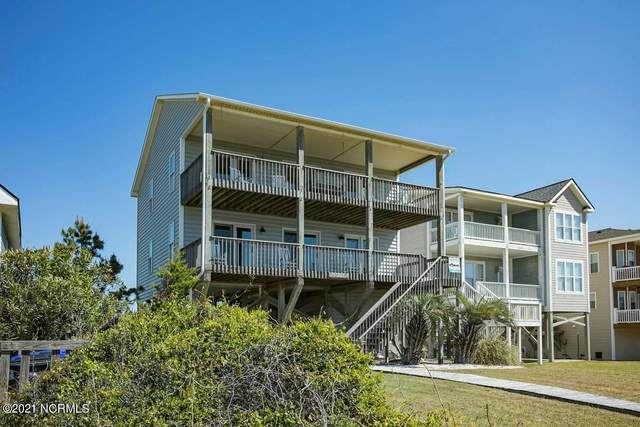 3322 W Beach Drive, Oak Island, NC 28465 (MLS #100252767) :: Stancill Realty Group