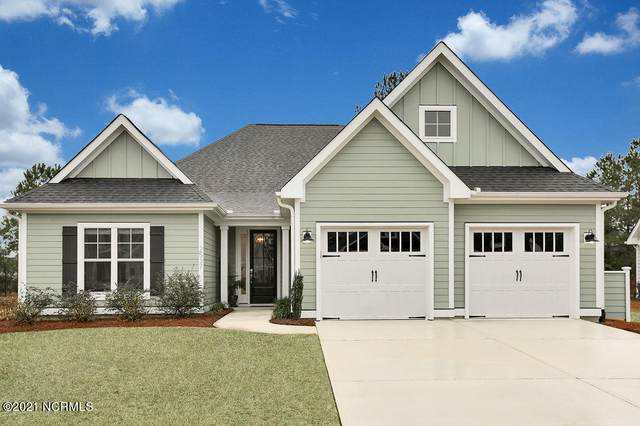 2537 Empie Drive, Leland, NC 28451 (MLS #100252791) :: The Cheek Team