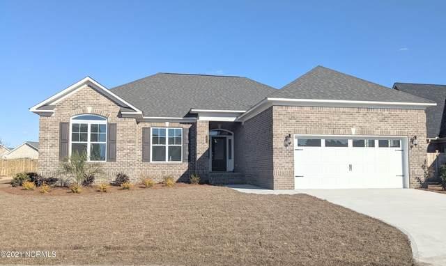 1054 Golden Sands Way, Leland, NC 28451 (MLS #100252793) :: The Tingen Team- Berkshire Hathaway HomeServices Prime Properties