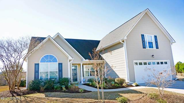1307 Zest Court, Wilmington, NC 28411 (MLS #100252808) :: Vance Young and Associates