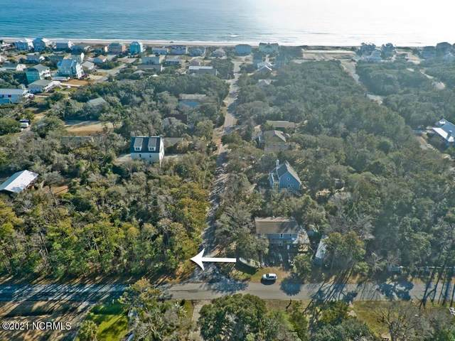 122 Shell Drive, Emerald Isle, NC 28594 (MLS #100252818) :: Courtney Carter Homes