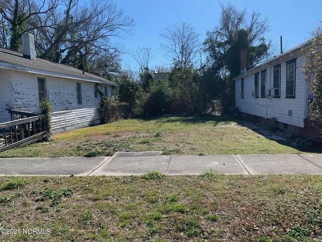 408 Bladen Street, Wilmington, NC 28401 (MLS #100252832) :: The Tingen Team- Berkshire Hathaway HomeServices Prime Properties