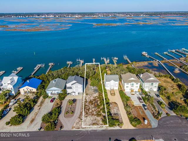 1160 Monroe Lane, Topsail Beach, NC 28445 (MLS #100252837) :: Stancill Realty Group