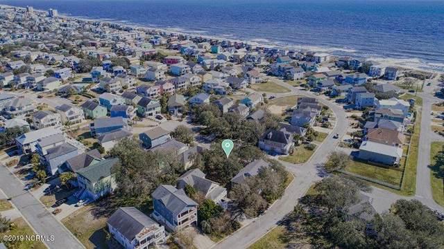 413 N Fourth Avenue, Kure Beach, NC 28449 (MLS #100252841) :: David Cummings Real Estate Team