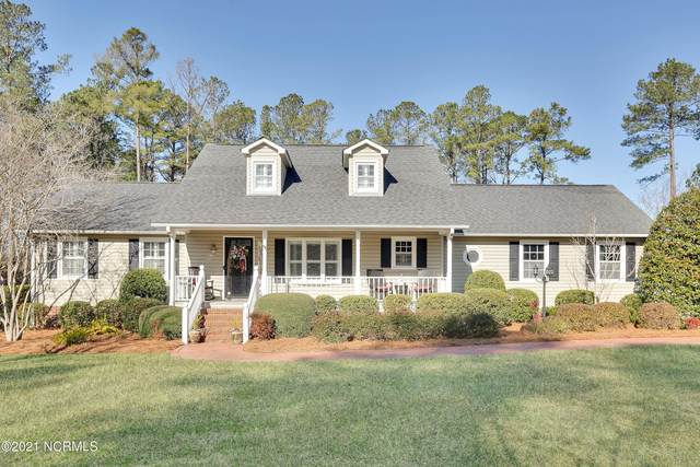 285 Inman Lake Road, Whiteville, NC 28472 (MLS #100252856) :: The Cheek Team