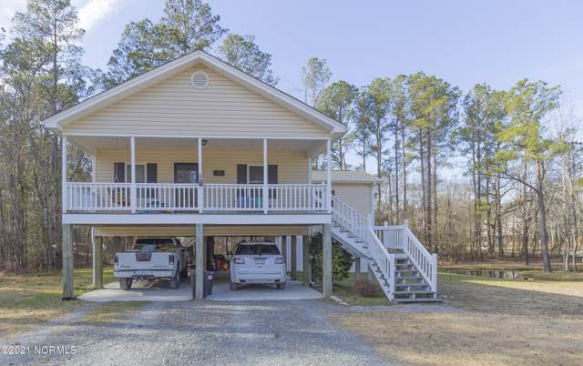 735 Cape Fear Drive, Burgaw, NC 28425 (MLS #100252861) :: The Cheek Team