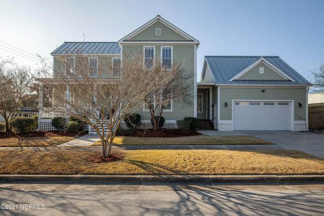 1200 Evans Street, Morehead City, NC 28557 (MLS #100252864) :: Vance Young and Associates