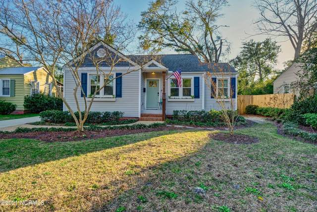 2114 Klein Road, Wilmington, NC 28405 (MLS #100252865) :: The Tingen Team- Berkshire Hathaway HomeServices Prime Properties