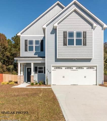 503 Ranchers Lane, Jacksonville, NC 28546 (MLS #100252866) :: The Tingen Team- Berkshire Hathaway HomeServices Prime Properties