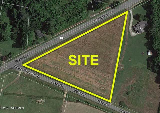 41 &1157 Wallace Hwy & Alderman Highway, Wallace, NC 28466 (MLS #100252867) :: Stancill Realty Group