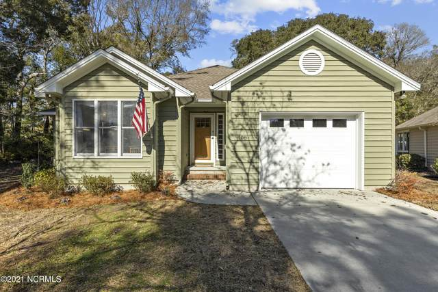 108 Fern Court, Pine Knoll Shores, NC 28512 (MLS #100252872) :: The Keith Beatty Team