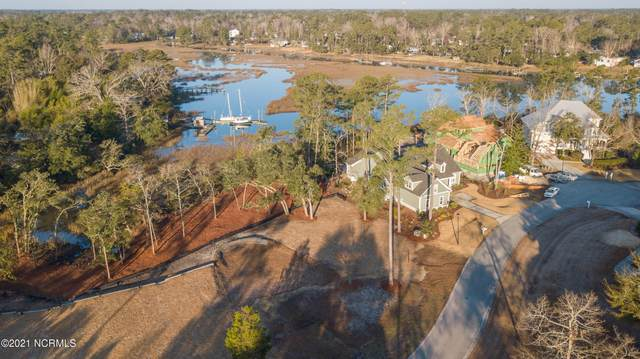 7411 Poseidon Point, Wilmington, NC 28411 (MLS #100252878) :: The Tingen Team- Berkshire Hathaway HomeServices Prime Properties