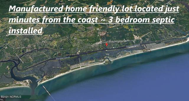 1785 Nunn Street SW, Ocean Isle Beach, NC 28469 (MLS #100252880) :: The Tingen Team- Berkshire Hathaway HomeServices Prime Properties