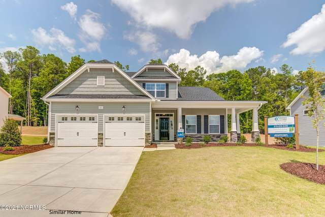 130 Permeta Drive, Sneads Ferry, NC 28460 (MLS #100252888) :: Stancill Realty Group