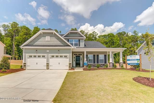 130 Permeta Drive, Sneads Ferry, NC 28460 (MLS #100252888) :: Thirty 4 North Properties Group