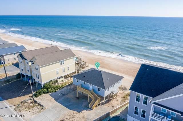 1350 S Shore Drive, Surf City, NC 28445 (MLS #100252891) :: CENTURY 21 Sweyer & Associates