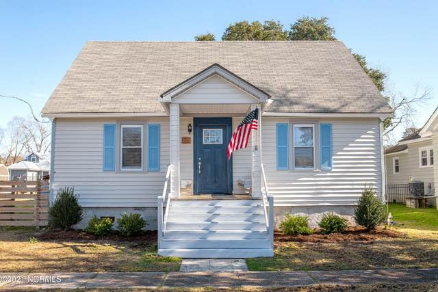 302 Freemason Street, Oriental, NC 28571 (MLS #100252903) :: RE/MAX Elite Realty Group