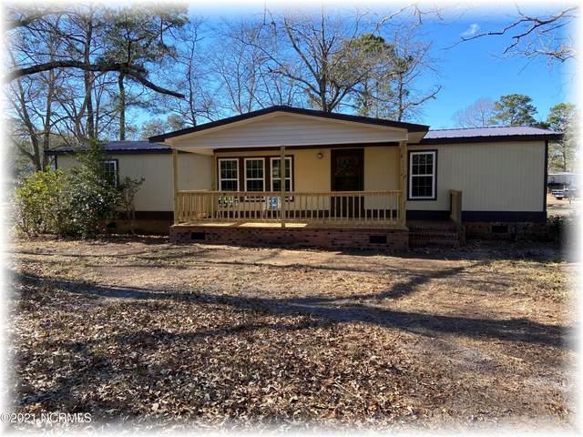 2293 Kirby Road SW, Supply, NC 28462 (MLS #100252905) :: Donna & Team New Bern