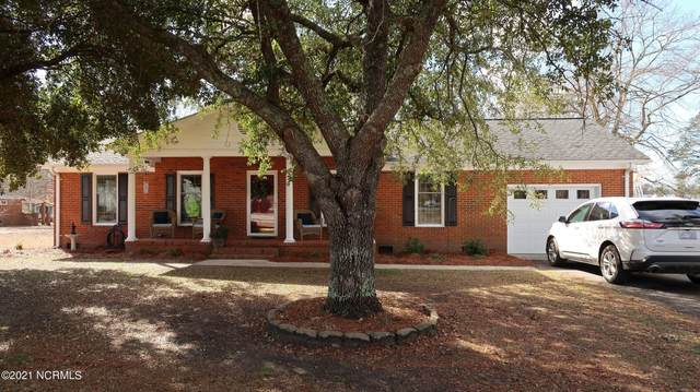 165 Antioch Road, New Bern, NC 28560 (MLS #100252919) :: RE/MAX Elite Realty Group