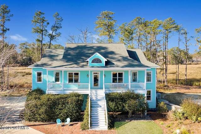 1324 Heron Run Drive, Wilmington, NC 28403 (MLS #100252920) :: Vance Young and Associates
