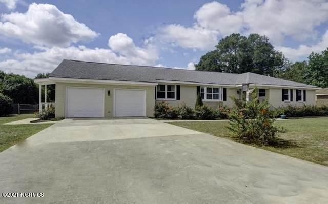 1041 Parkwood Drive NE, Leland, NC 28451 (MLS #100252927) :: Coldwell Banker Sea Coast Advantage