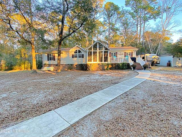 3540 Marina Drive SE, Bolivia, NC 28422 (MLS #100252931) :: The Cheek Team