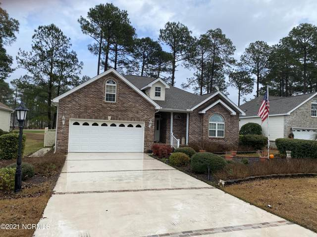 510 Montaigne Court NW, Calabash, NC 28467 (MLS #100252936) :: Frost Real Estate Team