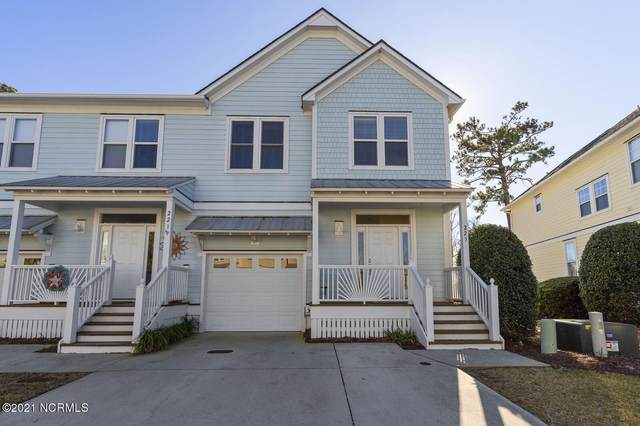 223 River Gate Lane, Wilmington, NC 28412 (MLS #100252943) :: The Legacy Team
