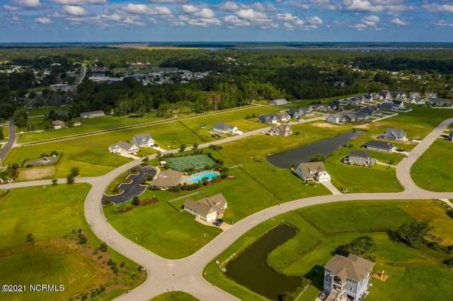 1714 Olde Farm Road, Morehead City, NC 28557 (MLS #100252964) :: The Oceanaire Realty
