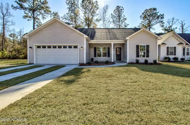 9555 Lily Pond Court NE, Leland, NC 28451 (MLS #100252968) :: Carolina Elite Properties LHR