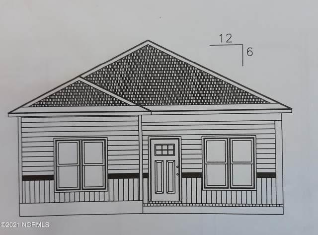 206 NE 76th Street, Oak Island, NC 28465 (MLS #100252971) :: Frost Real Estate Team