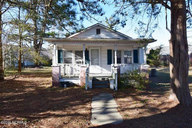 1203 Old Cherry Point Road, New Bern, NC 28560 (MLS #100252980) :: Castro Real Estate Team