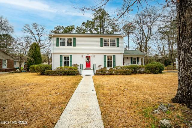 3603 Canterbury Road, Trent Woods, NC 28562 (MLS #100252983) :: Great Moves Realty