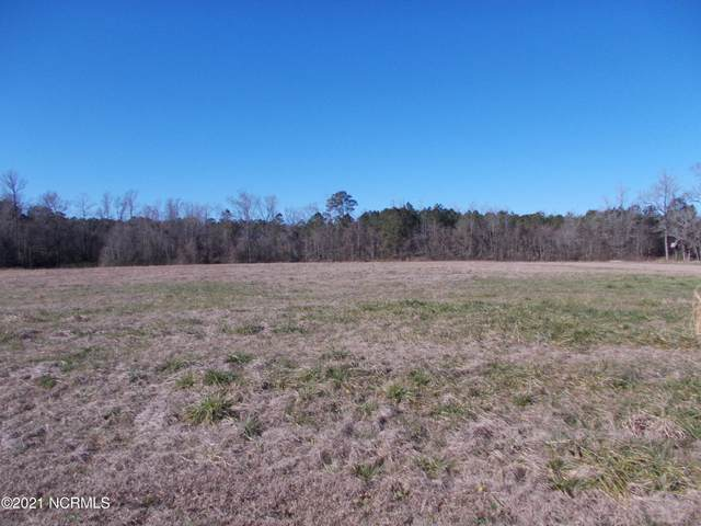 Lot 52 Huntcliff Drive, La Grange, NC 28551 (MLS #100252985) :: Great Moves Realty