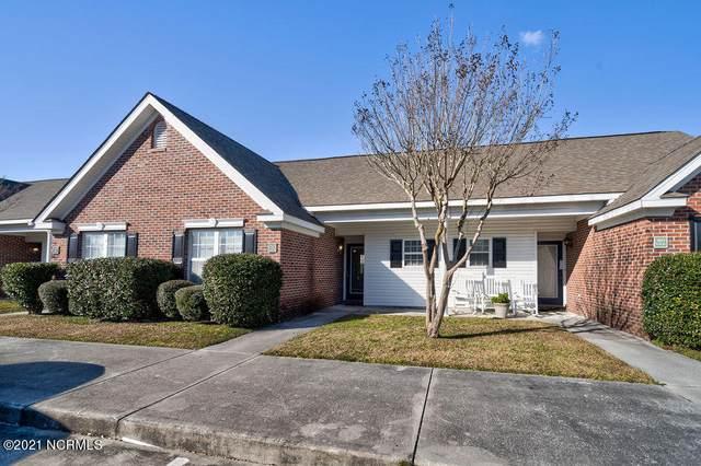 3013 Lauren Place Drive Unit 105, Wilmington, NC 28405 (MLS #100252993) :: Castro Real Estate Team