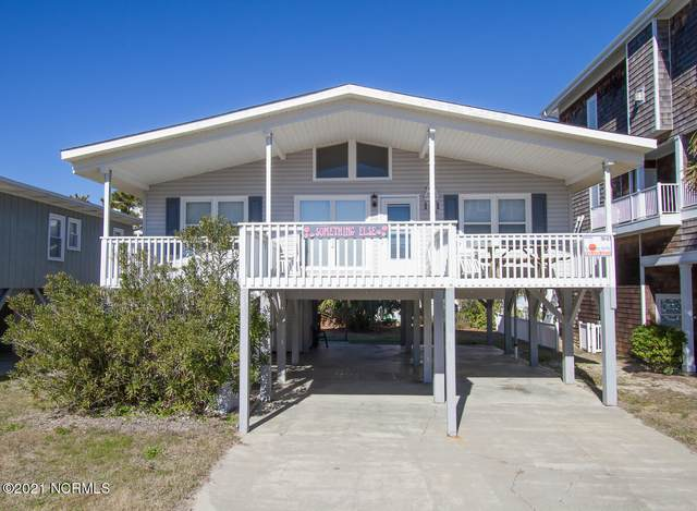 151 E First Street, Ocean Isle Beach, NC 28469 (MLS #100252996) :: Berkshire Hathaway HomeServices Prime Properties