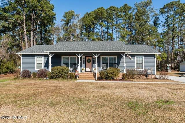 128 Marlboro Farms Road, Rocky Point, NC 28457 (MLS #100252998) :: The Cheek Team
