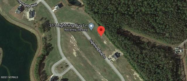 317 Lightning Bug Lane, Holly Ridge, NC 28445 (MLS #100253003) :: Great Moves Realty