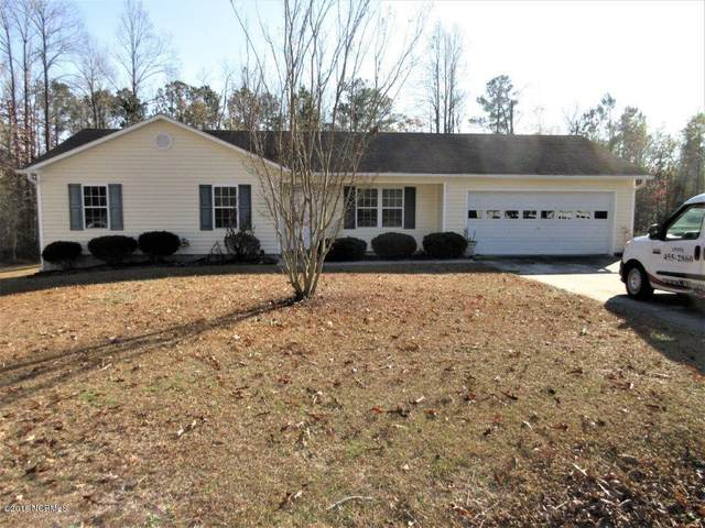 216 Winterberry Court, Jacksonville, NC 28540 (MLS #100253005) :: Thirty 4 North Properties Group