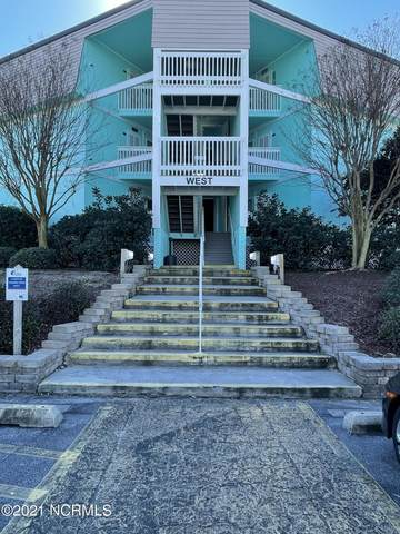 301 E Commerce Way Road #334, Atlantic Beach, NC 28512 (MLS #100253011) :: Stancill Realty Group