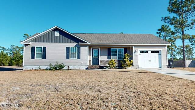 308 Basil Court, Hubert, NC 28539 (MLS #100253012) :: Great Moves Realty