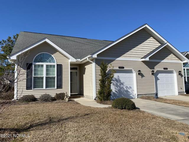 3306 Hogan Court A, Morehead City, NC 28557 (MLS #100253035) :: Carolina Elite Properties LHR