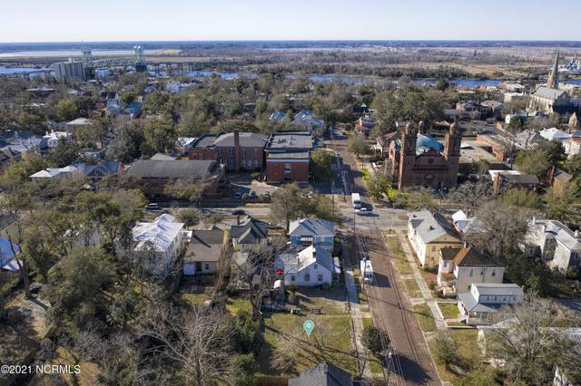 512 Ann Street, Wilmington, NC 28401 (MLS #100253044) :: David Cummings Real Estate Team