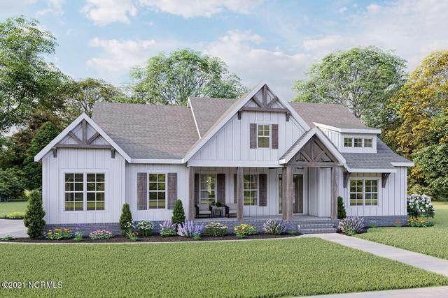18 Harvest Ridge Drive, Red Oak, NC 27868 (MLS #100253045) :: Lynda Haraway Group Real Estate