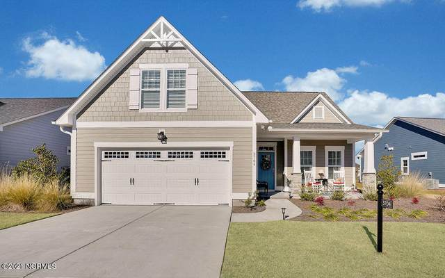 3704 Battery Lane #25, Southport, NC 28461 (MLS #100253065) :: Berkshire Hathaway HomeServices Prime Properties