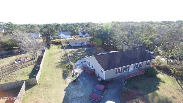 213 Rockledge Road, Wilmington, NC 28412 (MLS #100253068) :: David Cummings Real Estate Team
