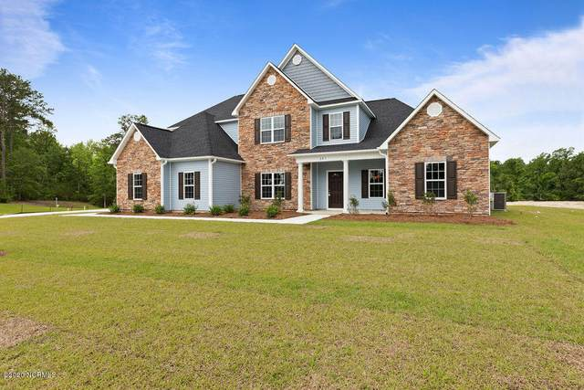 204 Coscoroba Court, Swansboro, NC 28584 (MLS #100253075) :: Great Moves Realty
